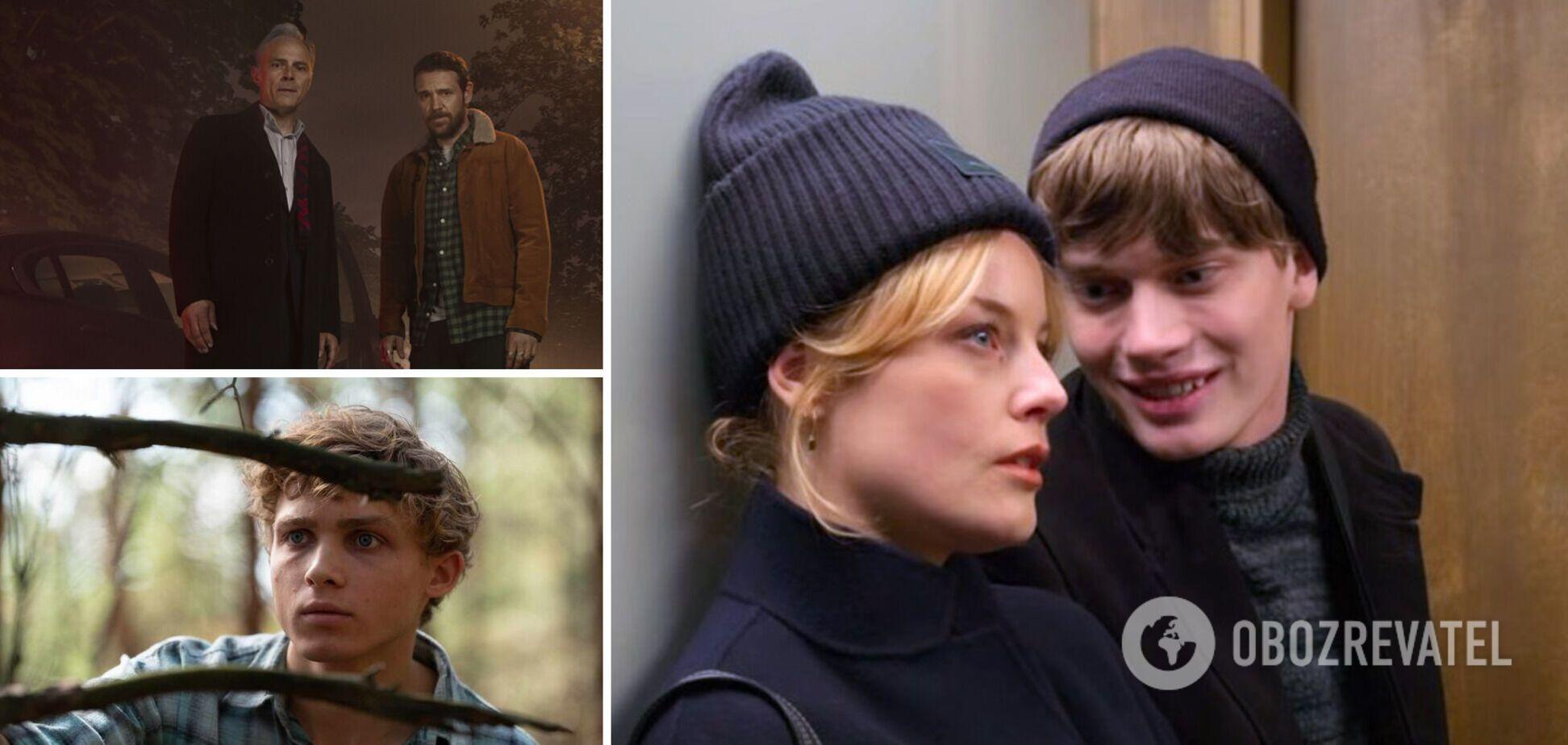 Подборка сериалов, которые вы могли пропустить в 2020 году