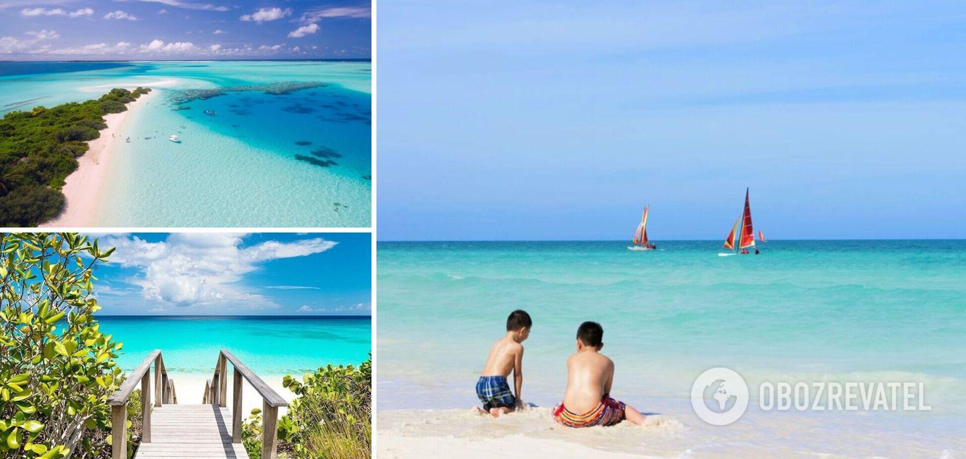10 найкращих пляжів світу