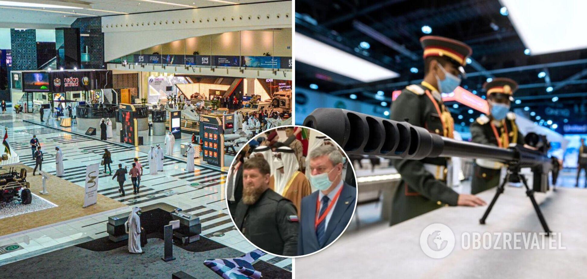 Уруский должен был предотвратить 'встречу' с Кадыровым, – нардеп от 'Голоса'