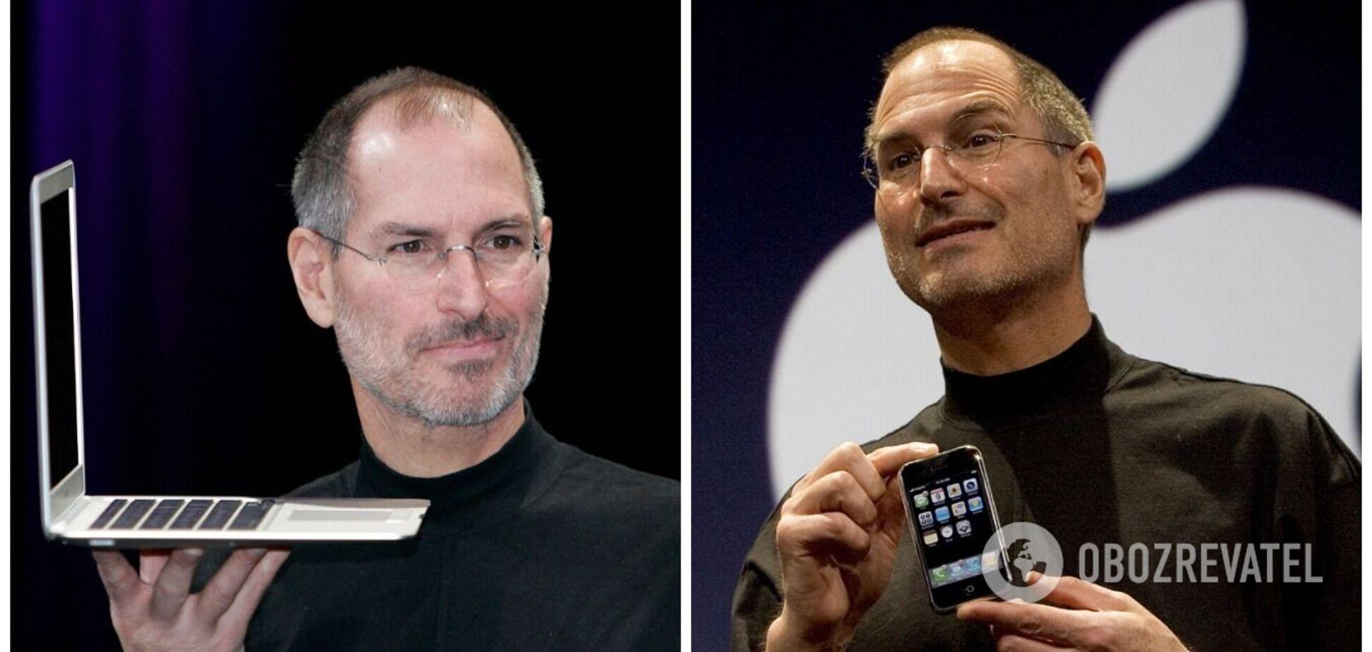 Стив Джобс родился 66 лет назад и перевернул мир с ног на голову: секреты успеха компьютерного гения