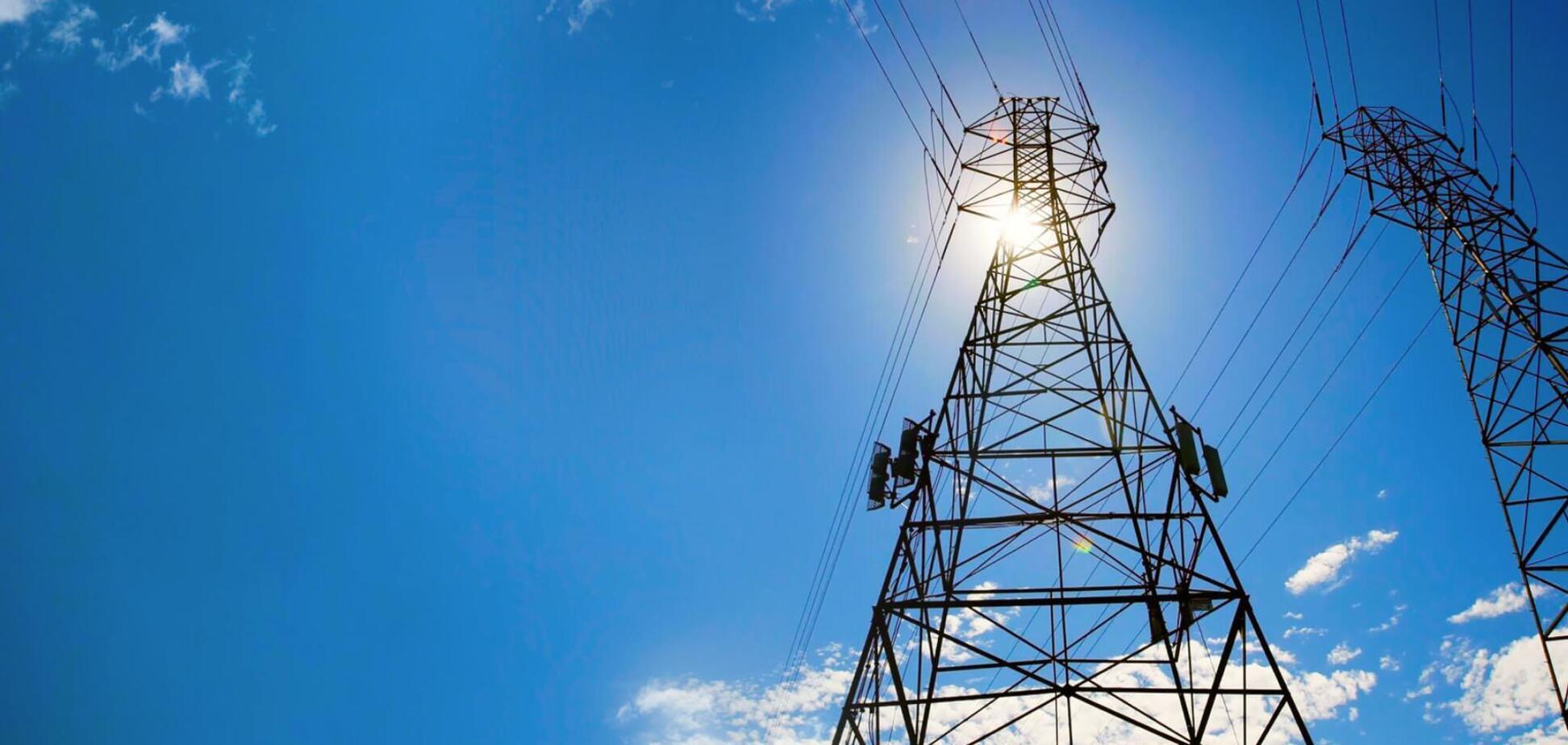 Україну 'відріжуть' від електромережі з РФ