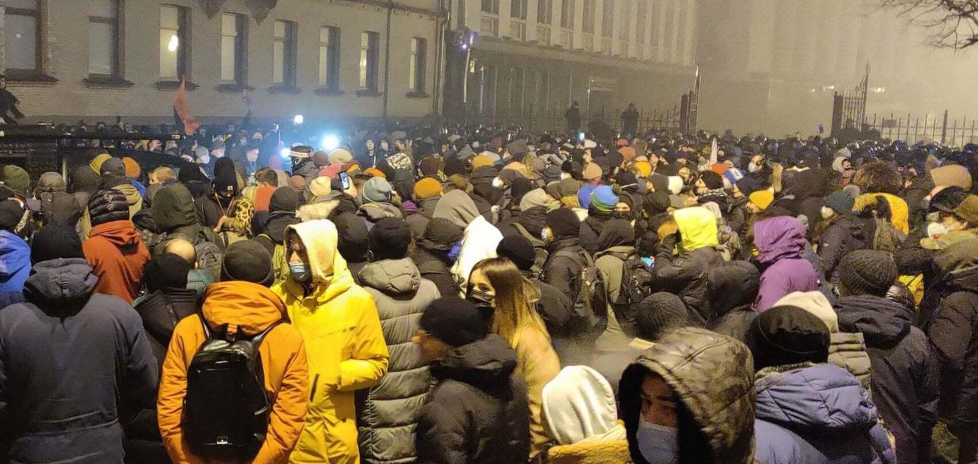 Приговор Стерненко: кто подставил Зеленского