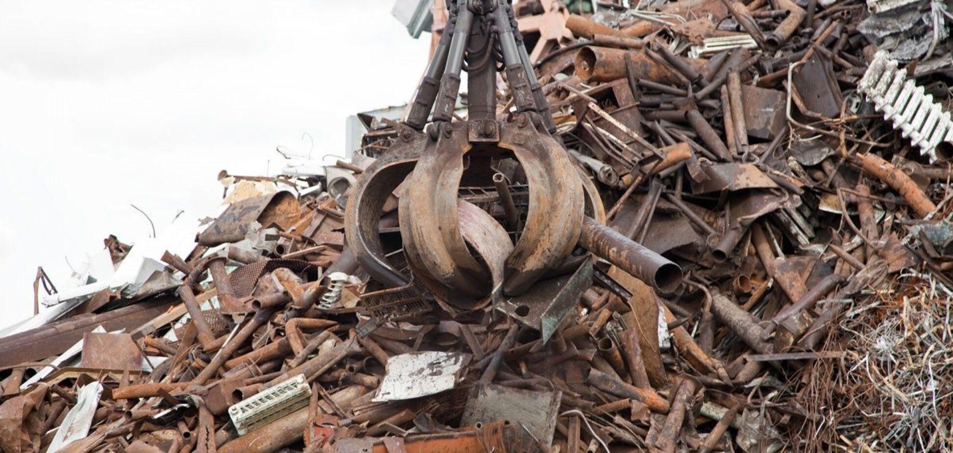Экспортная пошлина на металлолом сохранит десятки тысяч рабочих мест в Украине, – эксперт