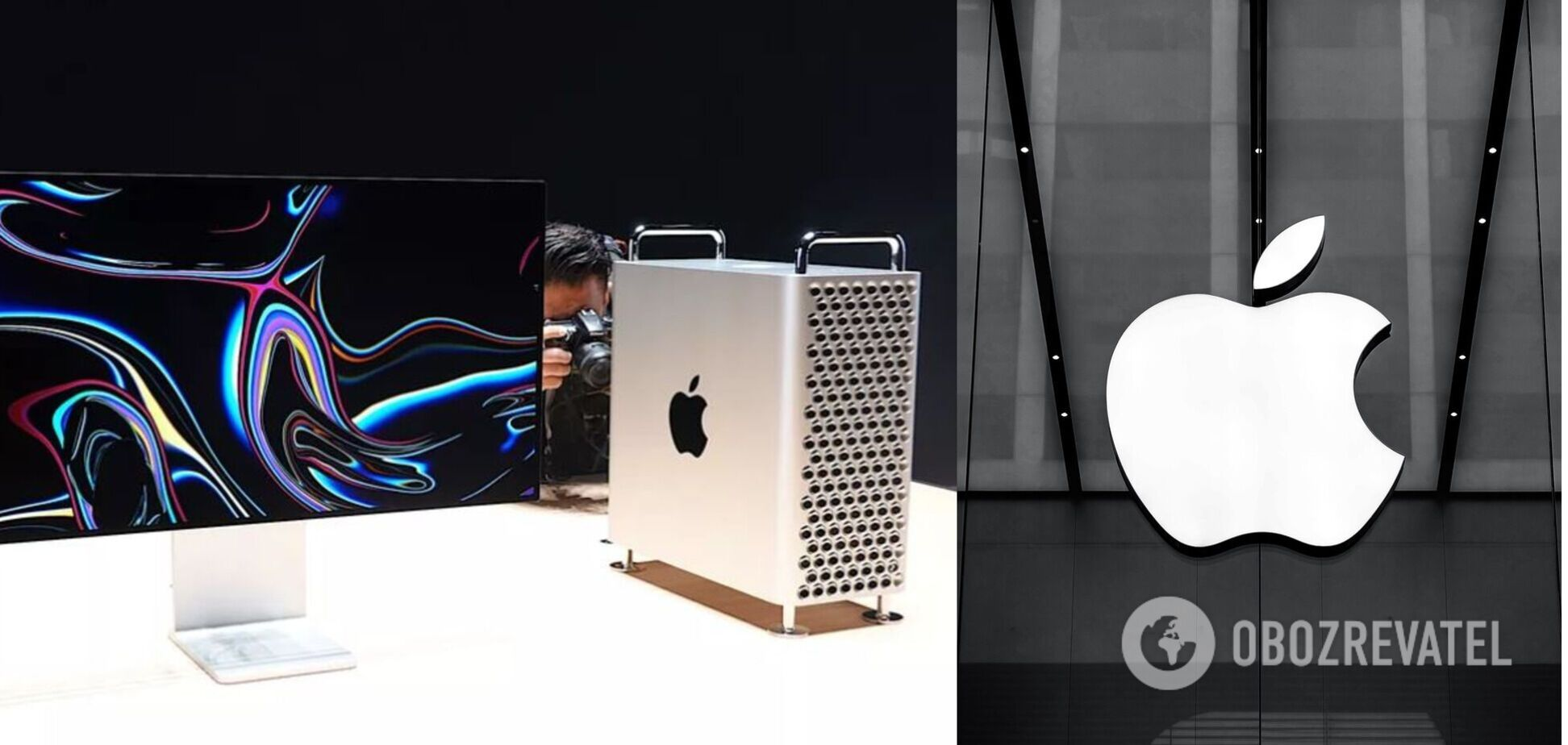 Названа новая проблема компьютеров от Apple