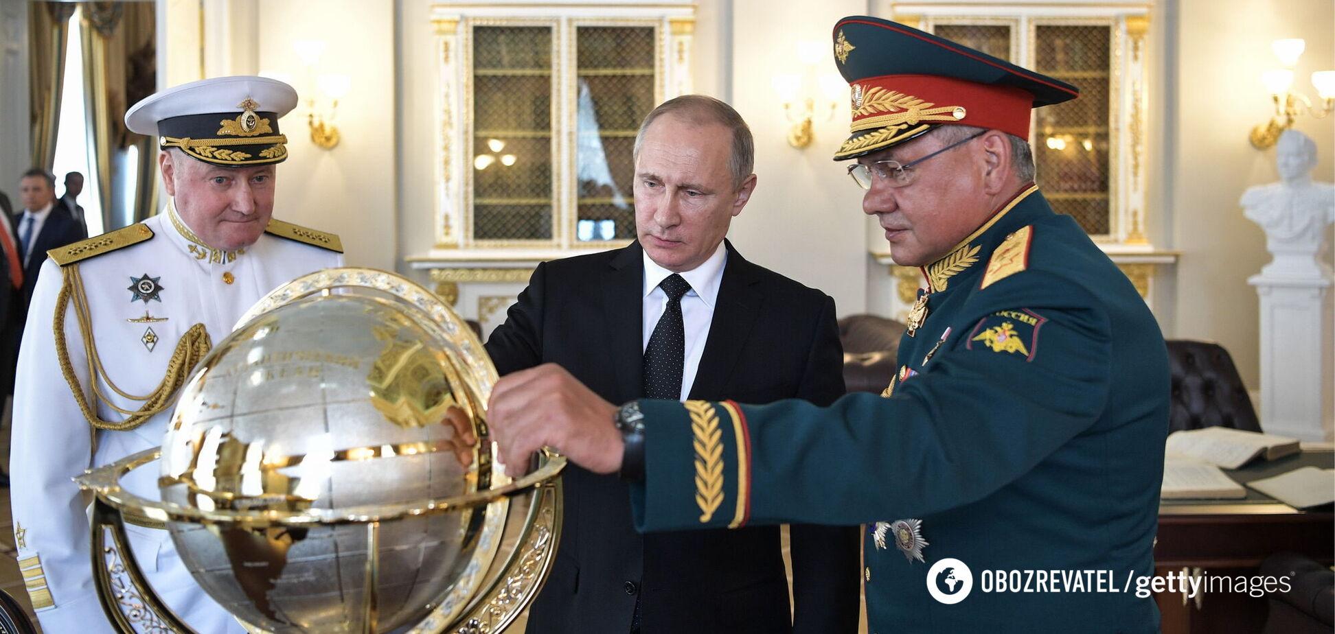 Москва може припуститися помилки на Донбасі на користь України, – Гармаш