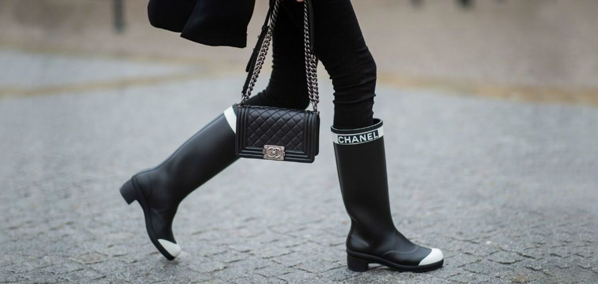 Модная обувь весны 2021