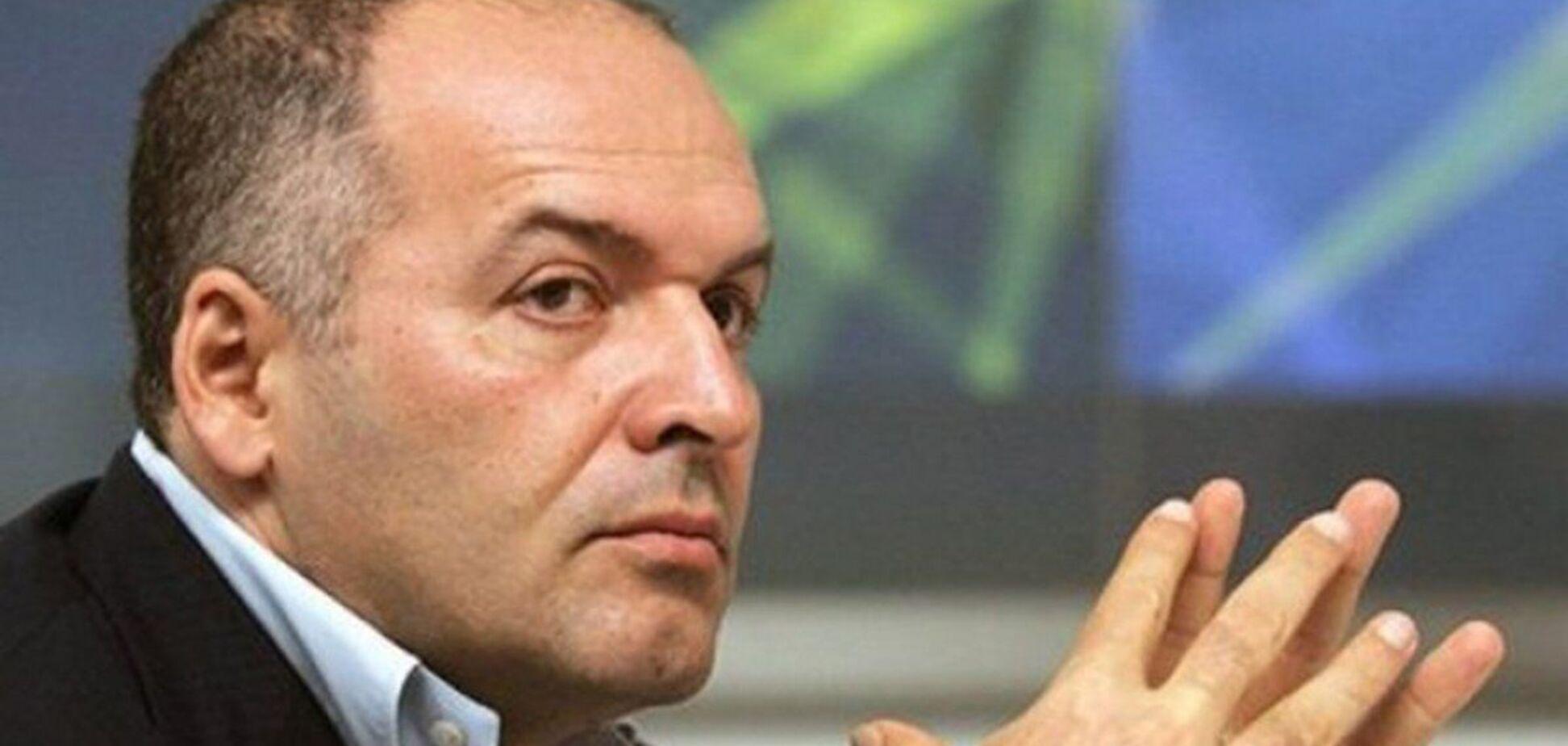 Бизнес Пинчука заплатил 570 млн рублей налогов после оккупации Крыма – Налоговая служба РФ