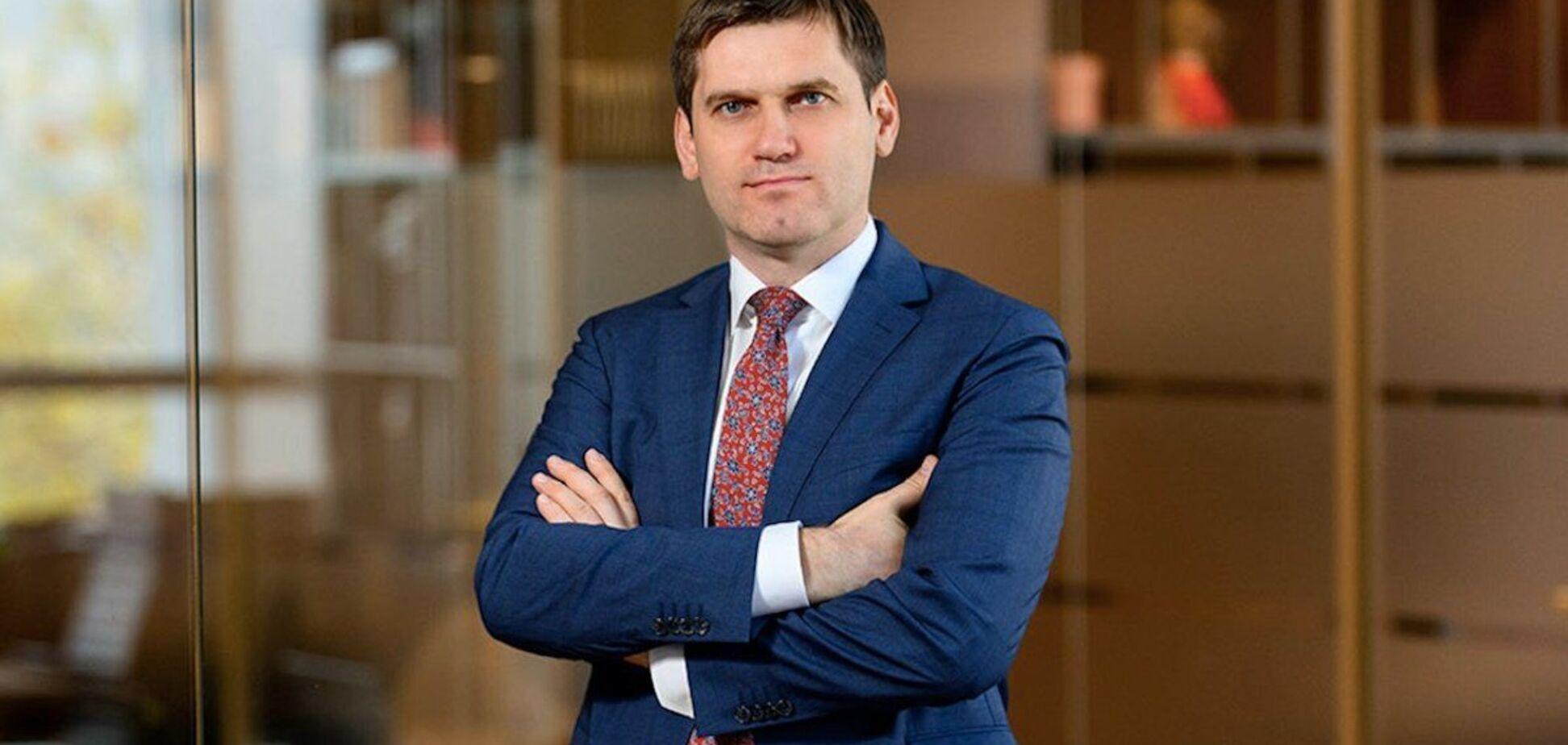 Відомий юрист Сергій Нижній