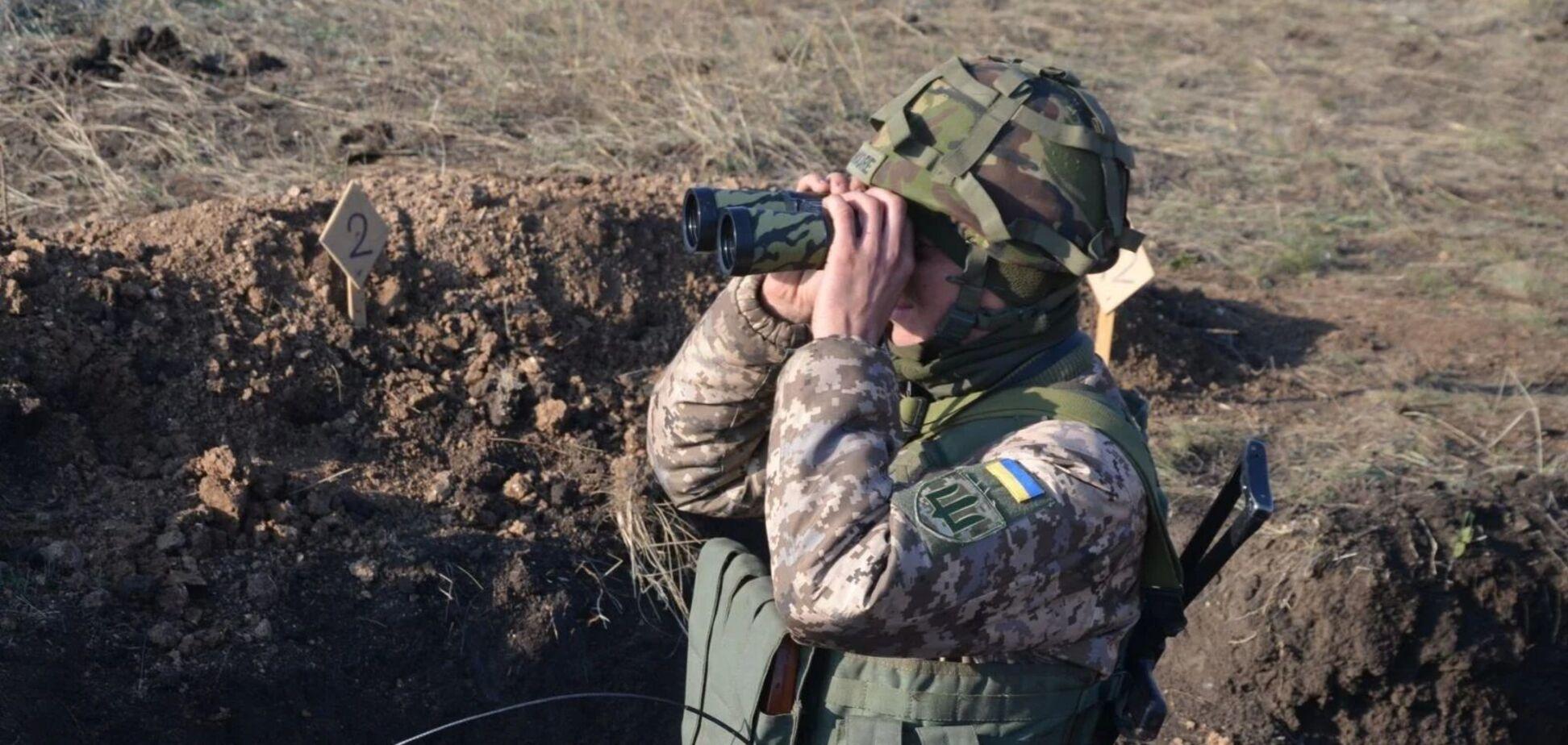З'явилося фото пораненого бійця ЗСУ, який знешкодив окупанта на Донбасі