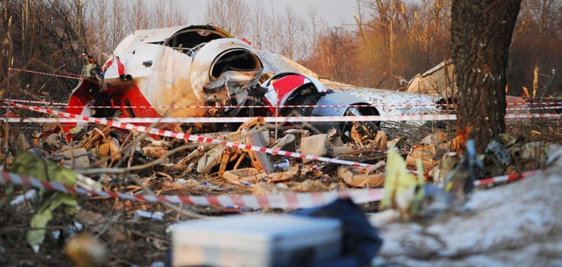 Причасность России к авиакатастрофам: тайное становится явным