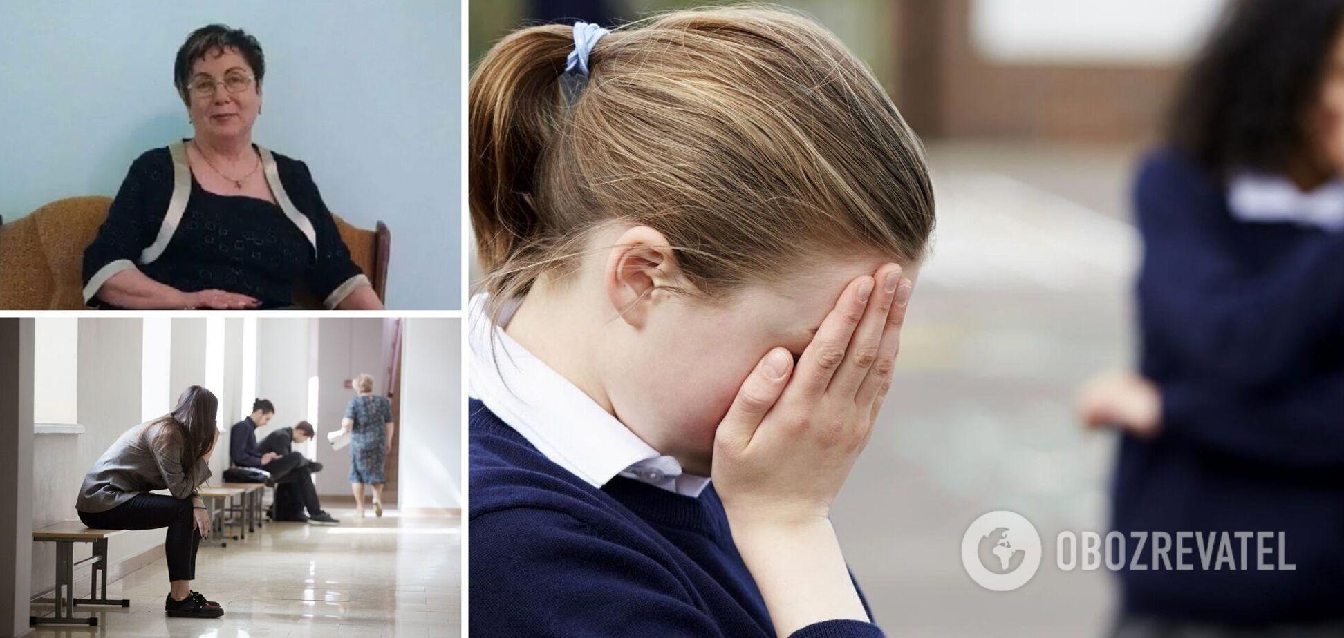 'Дети будут ходить петухами?' Директор лицея на Львовщине устроила 'модный приговор' ученикам: детали скандала