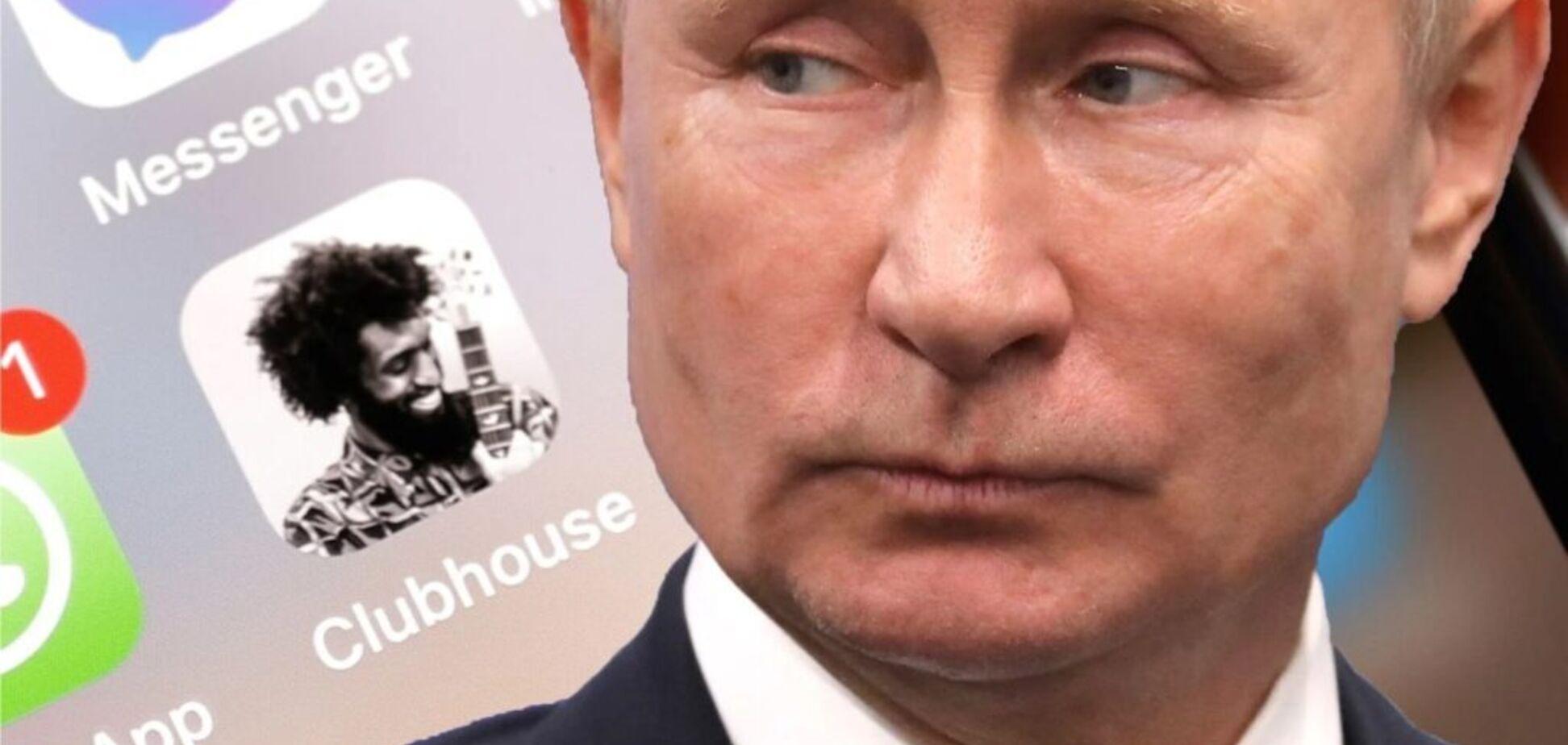 Холуи Путина прониклись идеями вождя