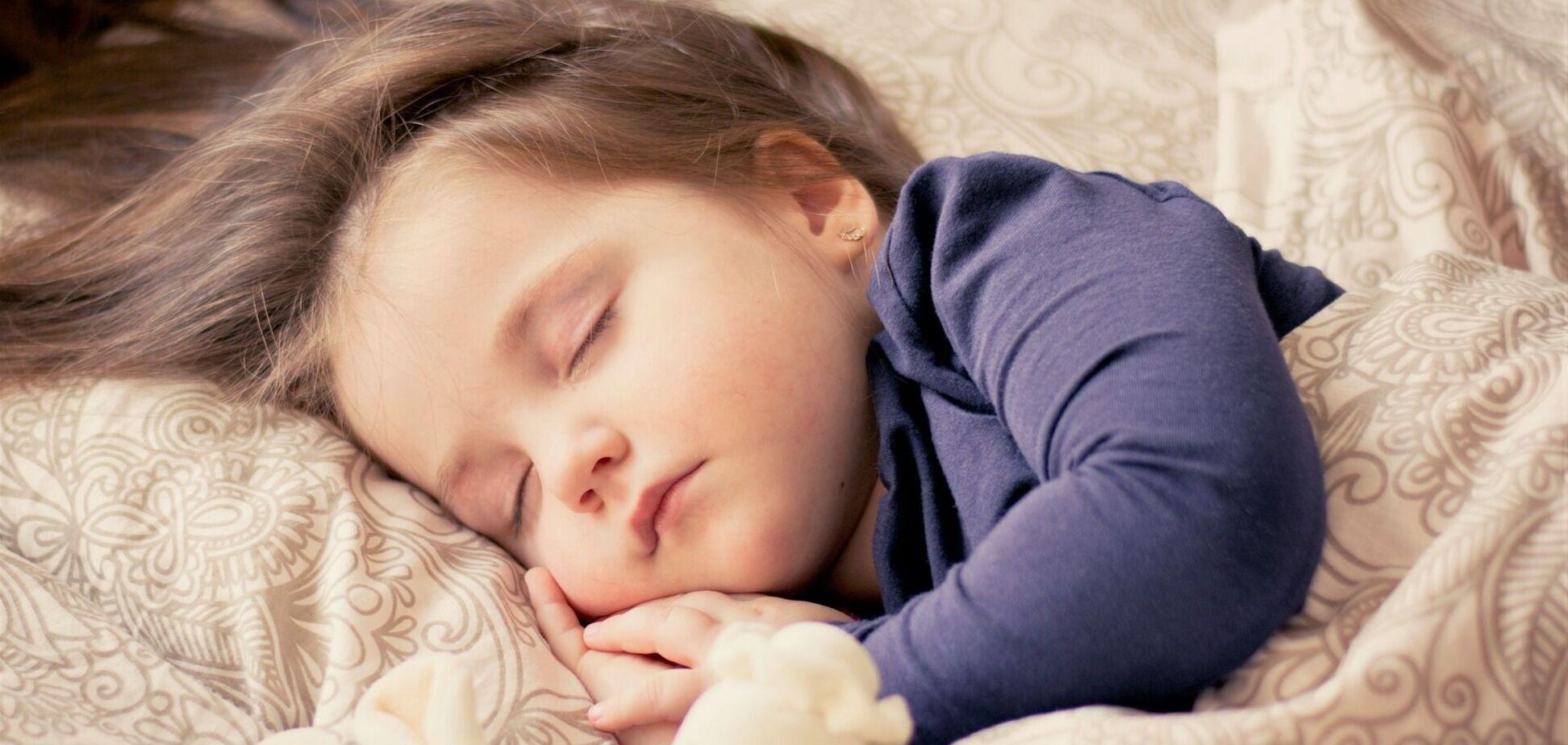 Знайдено вправу, яка допоможе заснути за 60 секунд