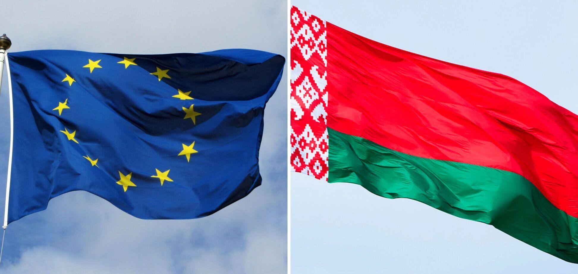 ЄС на рік продовжив санкції проти чиновників Білорусі