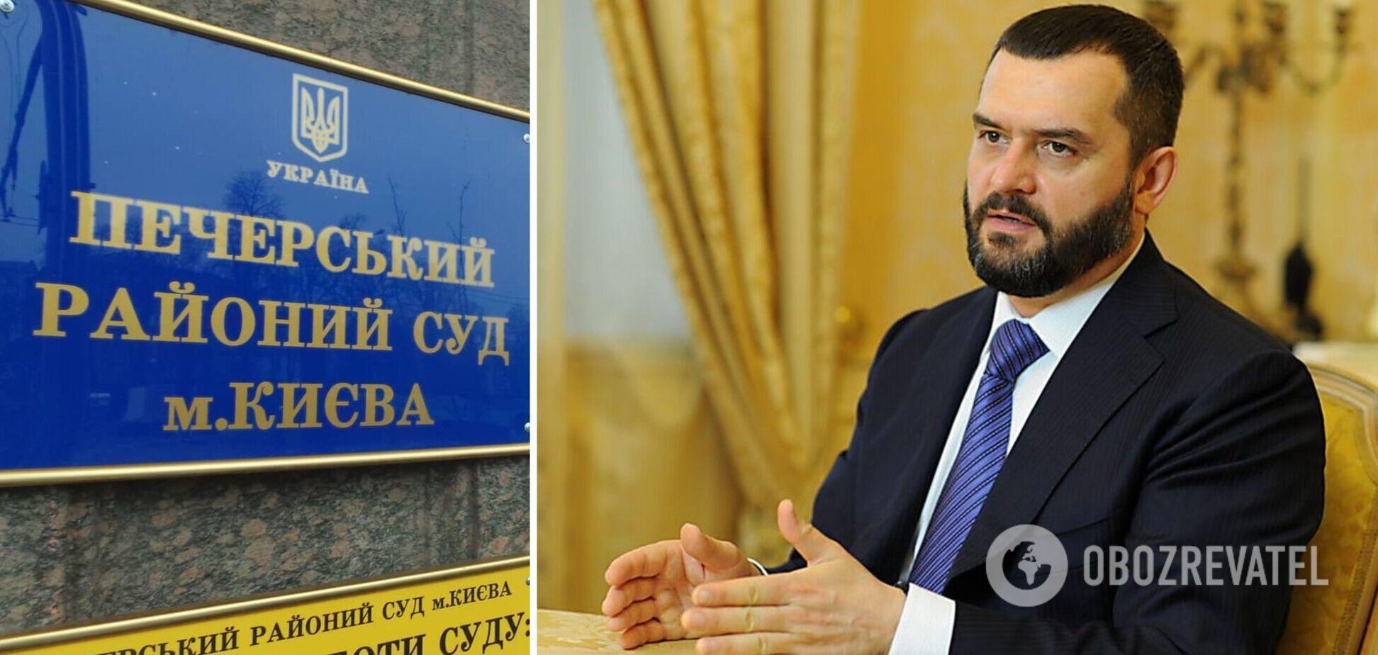 Суд заарештував майно Захарченка, який хотів стати ватажком 'Л/ДНР'