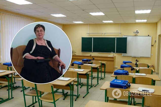Директор ліцею некоректно висловилася на адресу учнів