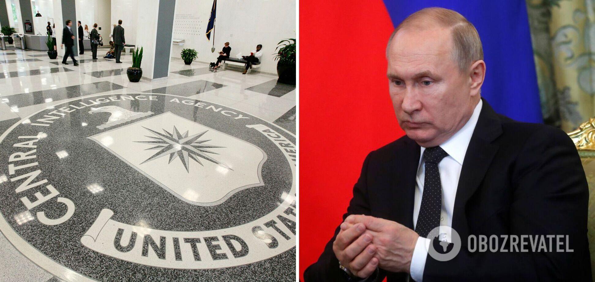 У США назвали Росію країною, яка слабшає та такою, що несе загрозу на чолі з Путіним