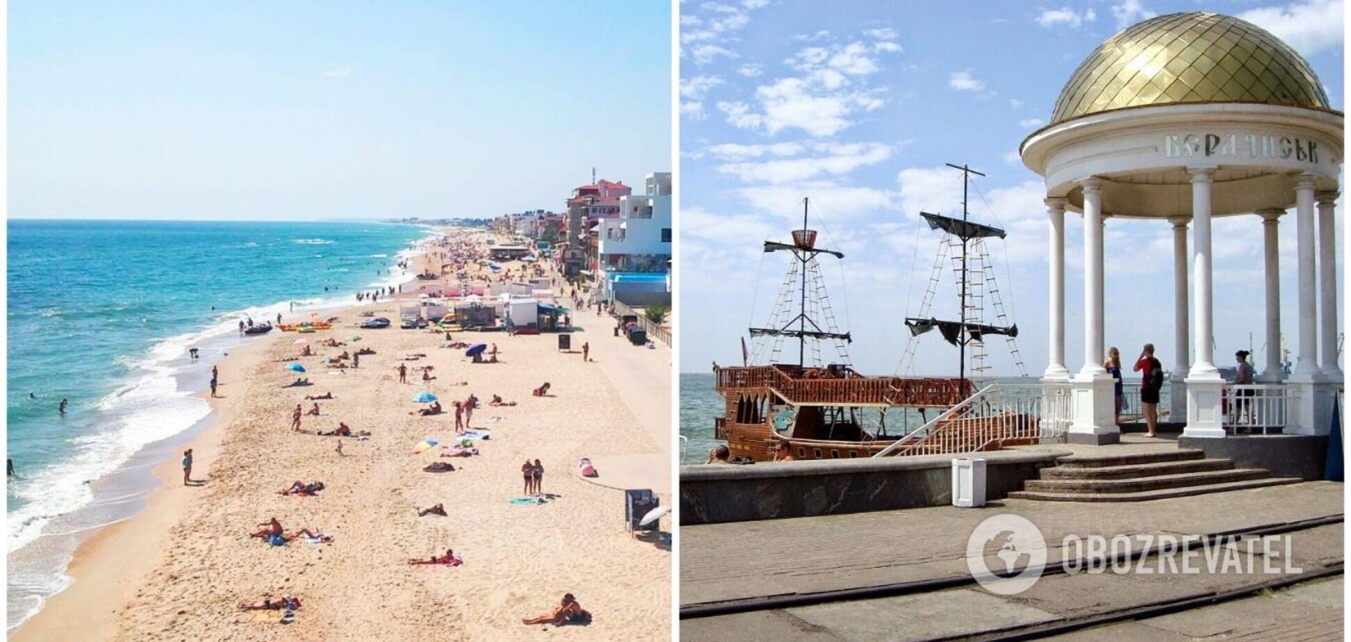 Отдых на Азовском и Черном морях: какими будут цены на украинских курортах и когда бронировать