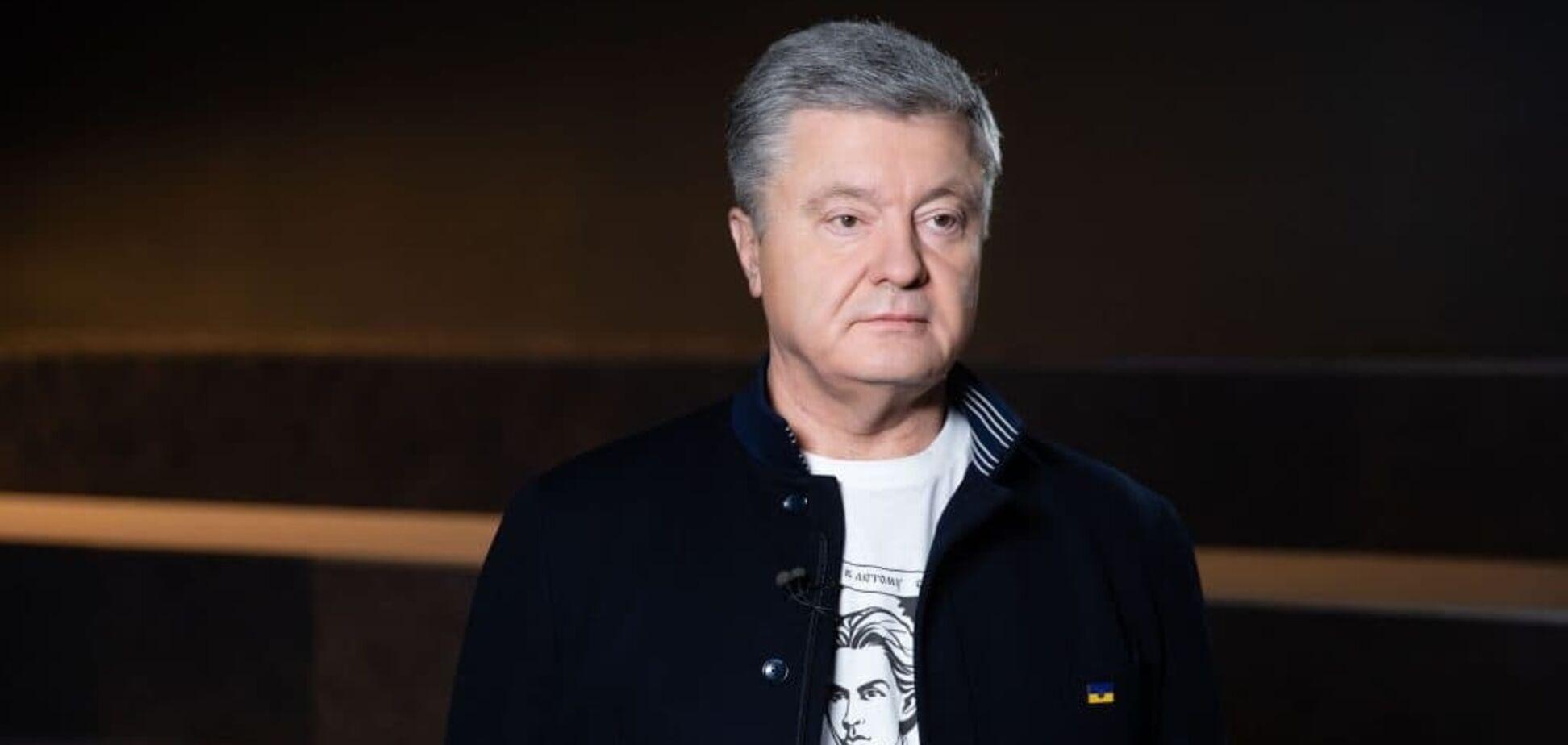 Порошенко– у День народження Лесі Українки: вона стала символом боротьби за країну