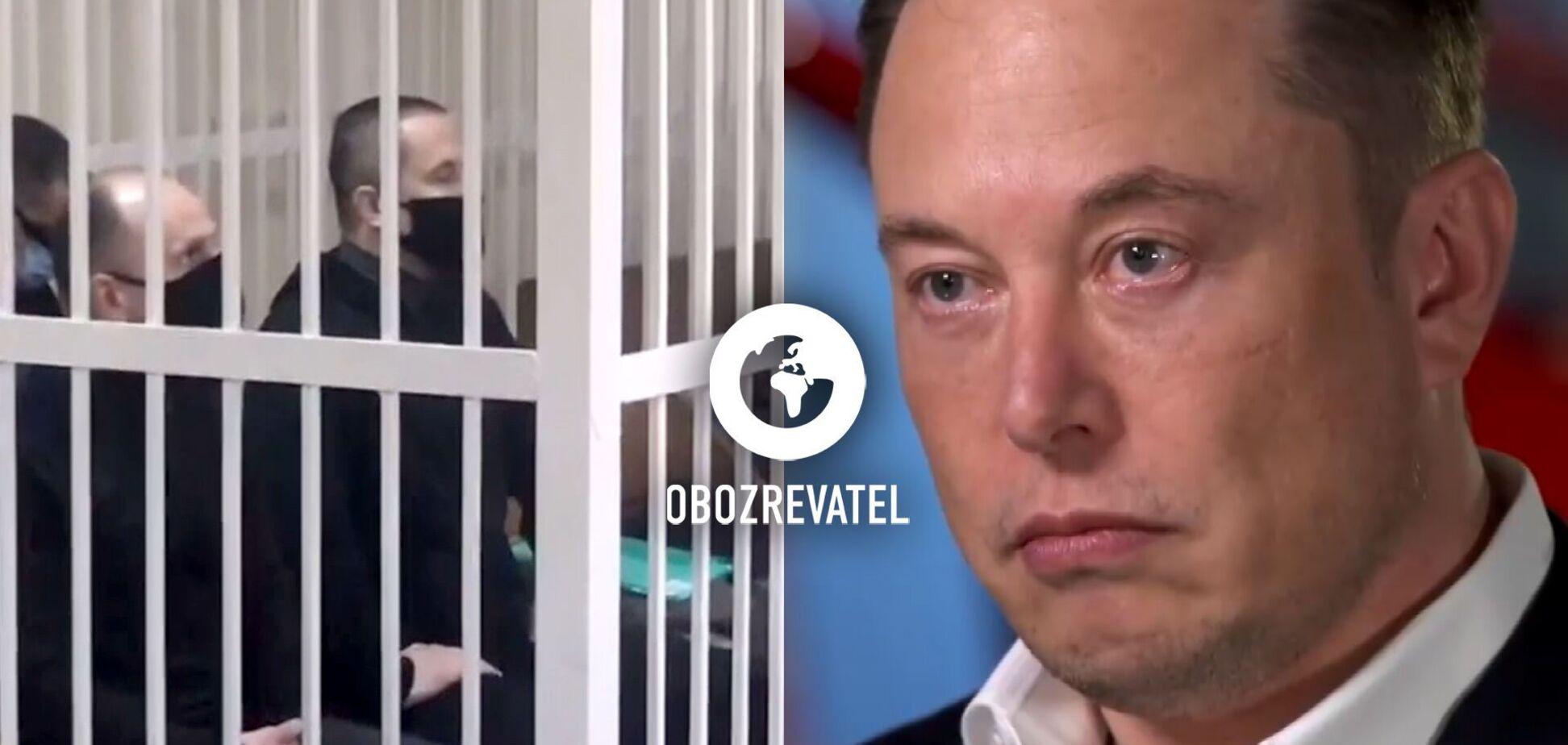 Ув'язнення неповнолітнього у Білорусі та падіння акцій Tesla - дайджест міжнародних подій