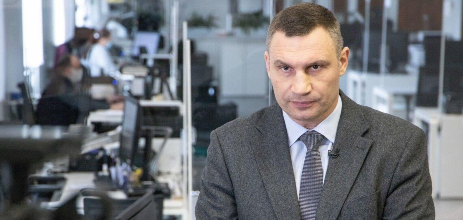 МОЗ України надав столиці понад 42 тисяч доз препарату