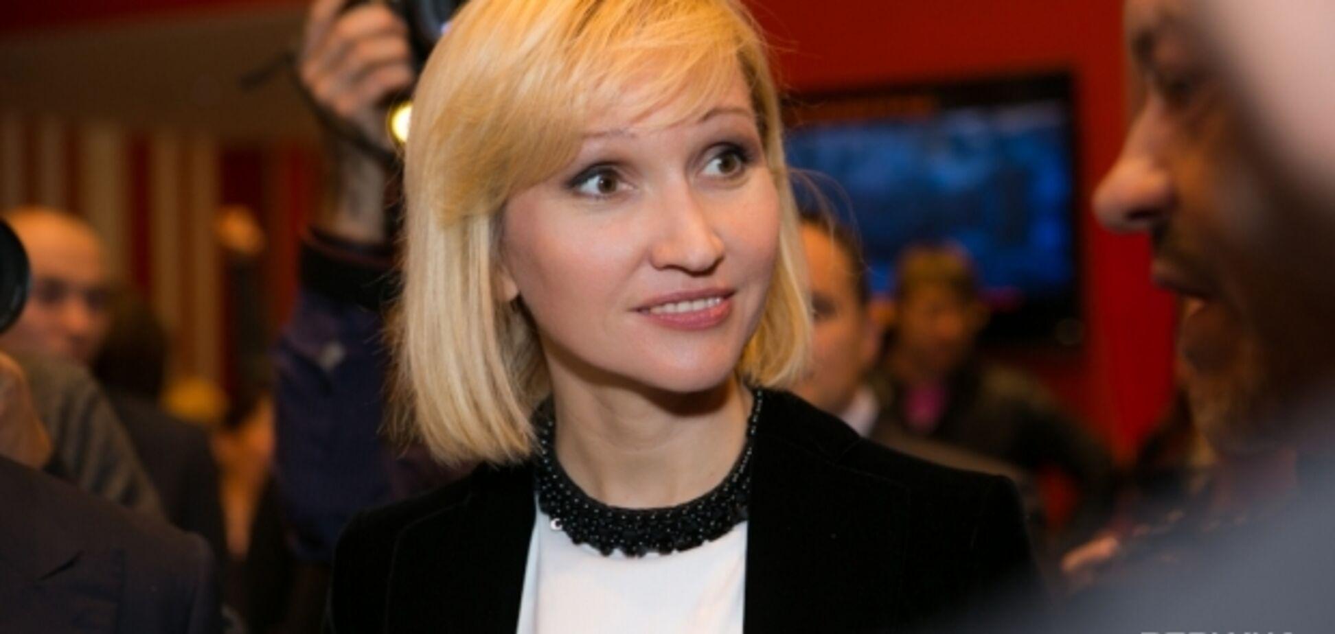 У Лондоні закриють фонд дружини Пінчука 'АнтиСНІД'