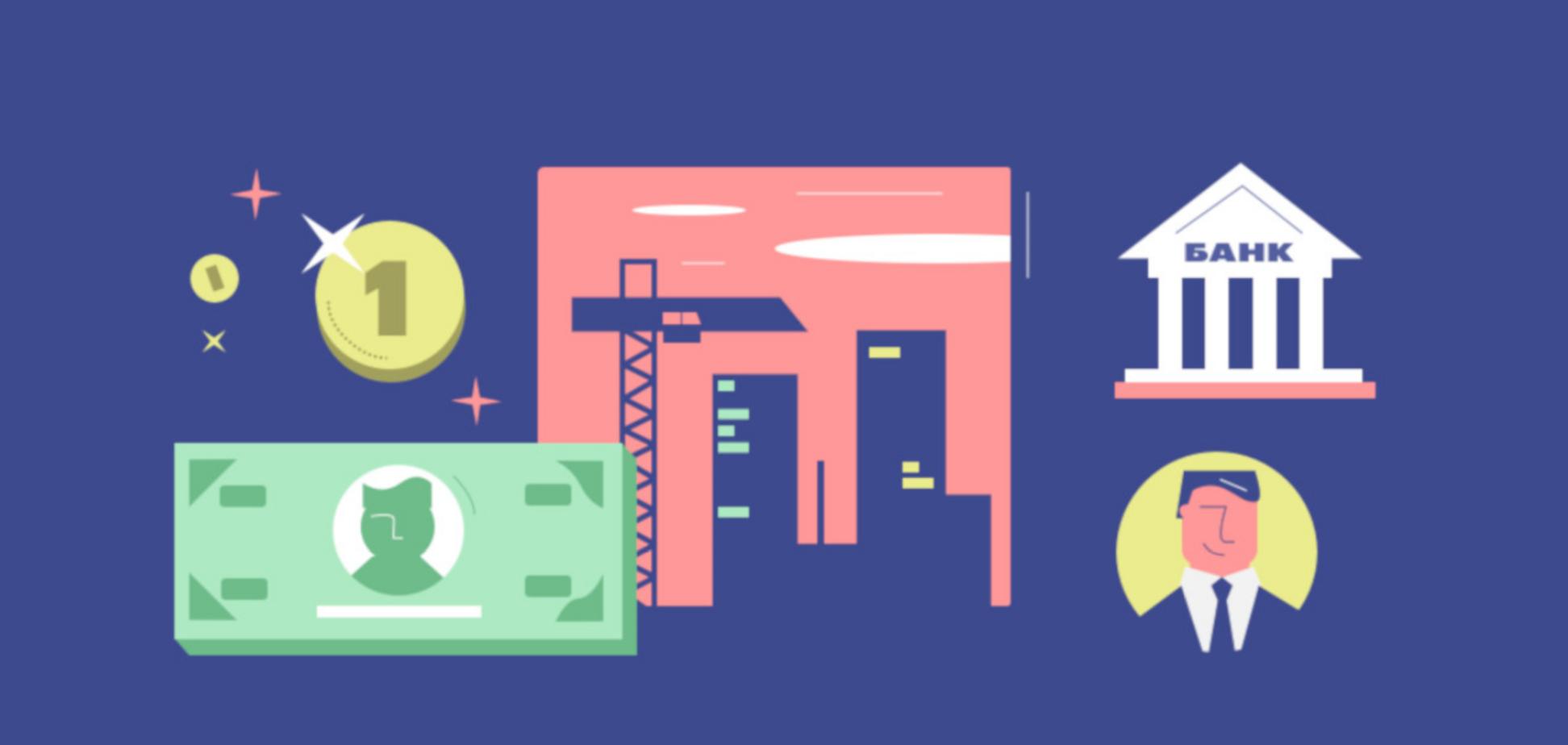 Ескроу-рахунки у будівництві – чергова 'латка' замість комплексного регулювання галузі