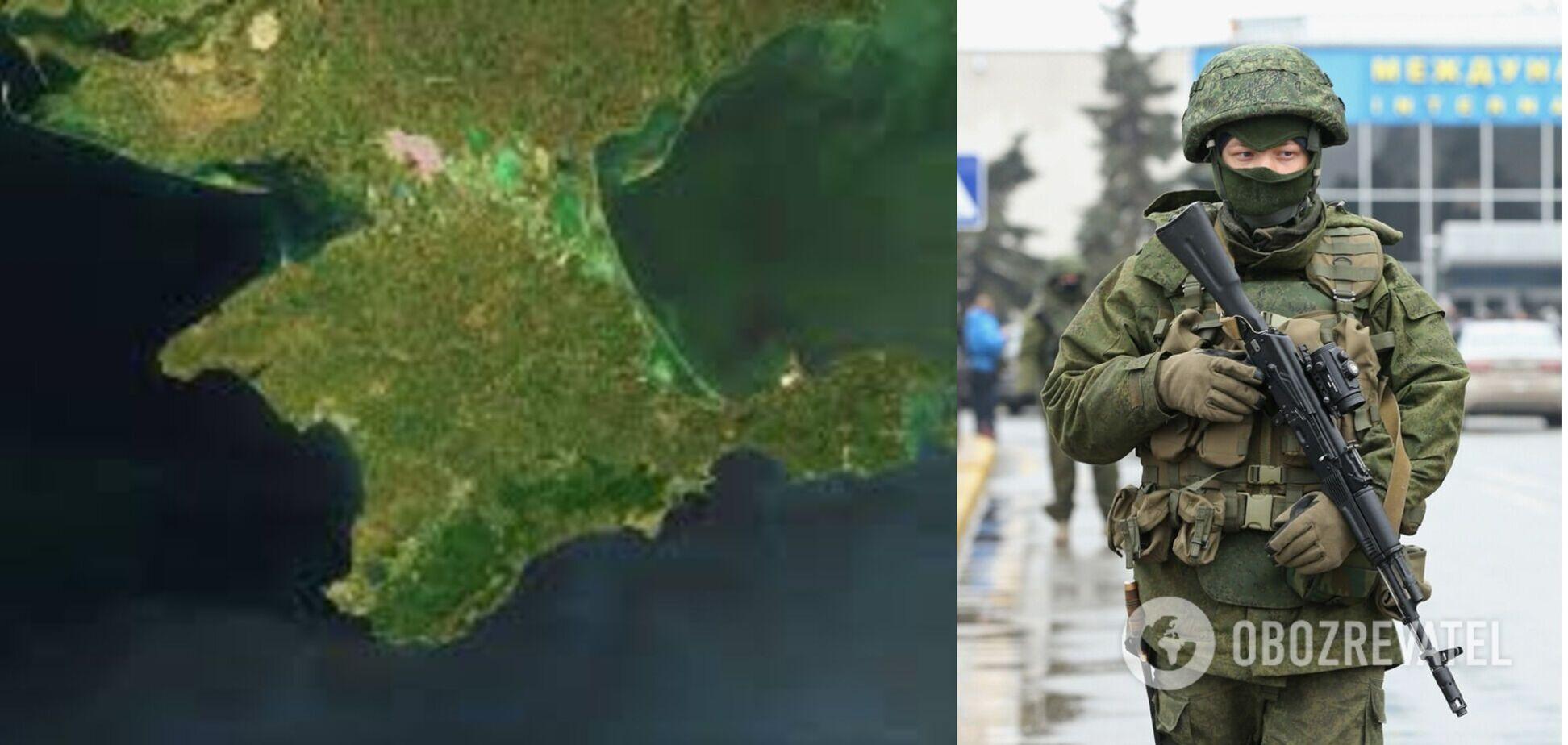 Росія перетворила Крим на військову базу із загрозою для ЄС і НАТО – МЗС