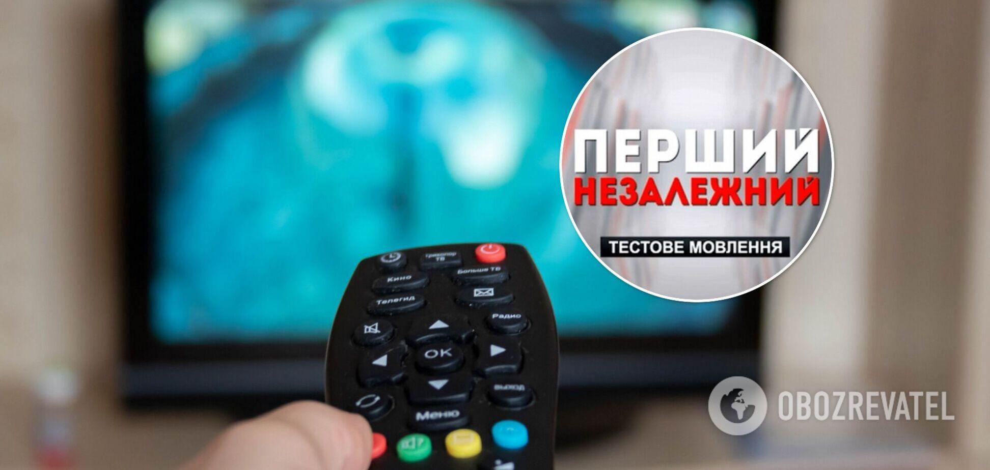 Данілов – про припинення мовлення нового каналу Медведчука: може, це Божа кара