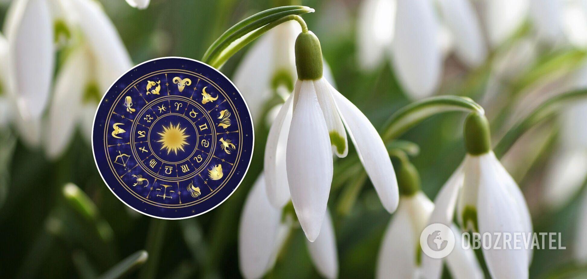 Гороскоп на 1 березня для всіх знаків