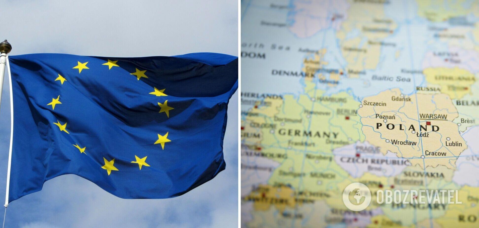 Євросоюз розробить єдину військову доктрину: названо терміни