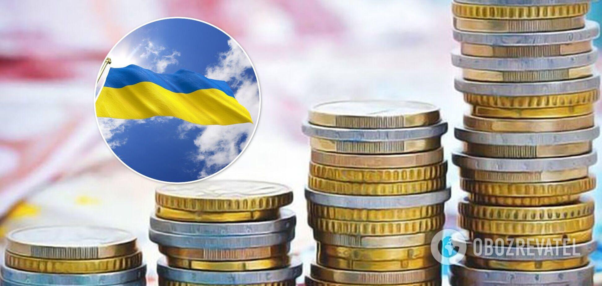 Украинская экономика может вырасти на 5% в 2021 году: названы условия
