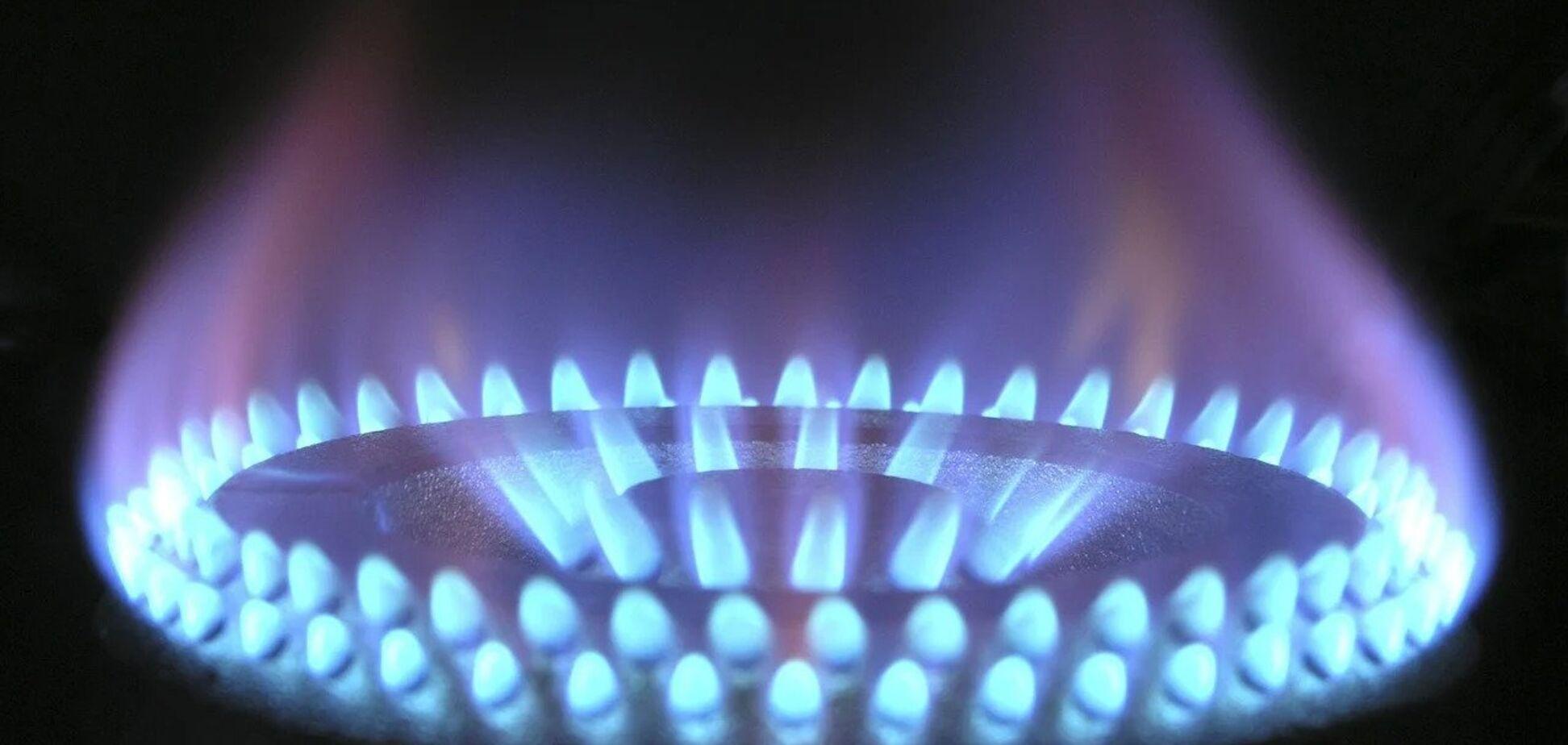 В Украине введут годовой тариф на газ: из чего состоит цена