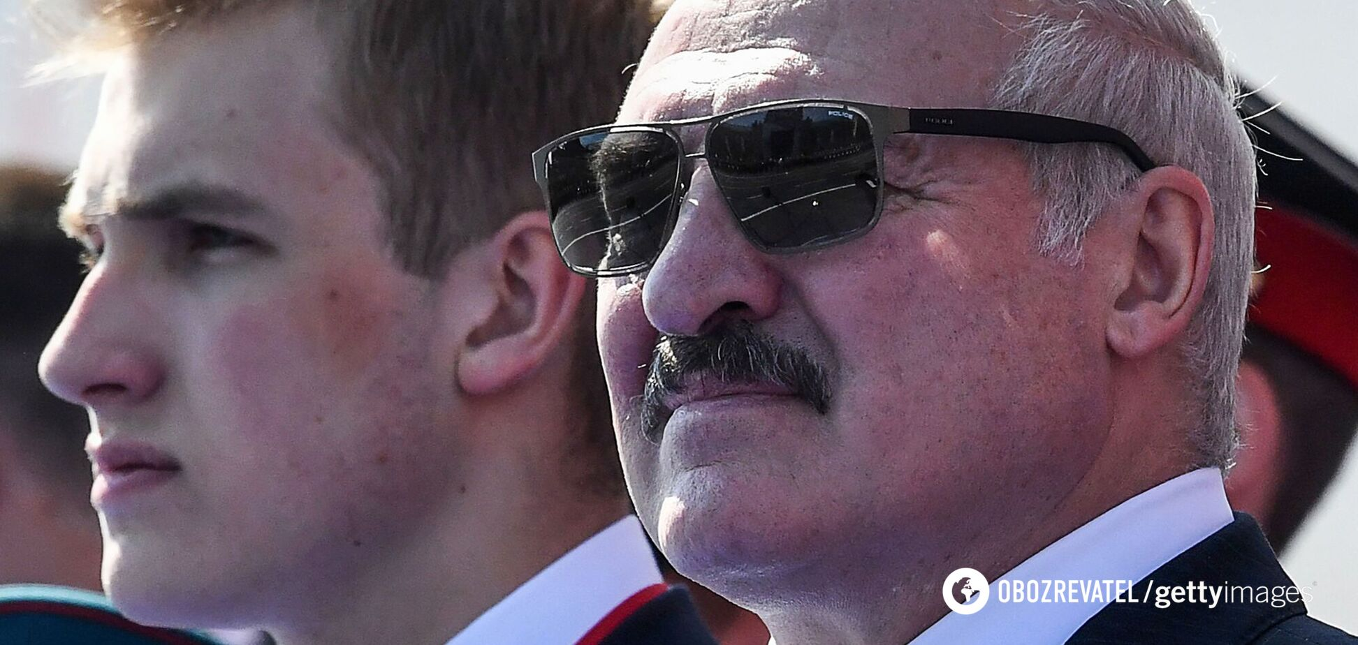 Лукашенко заявив, що ніхто з його дітей не буде президентом Білорусі