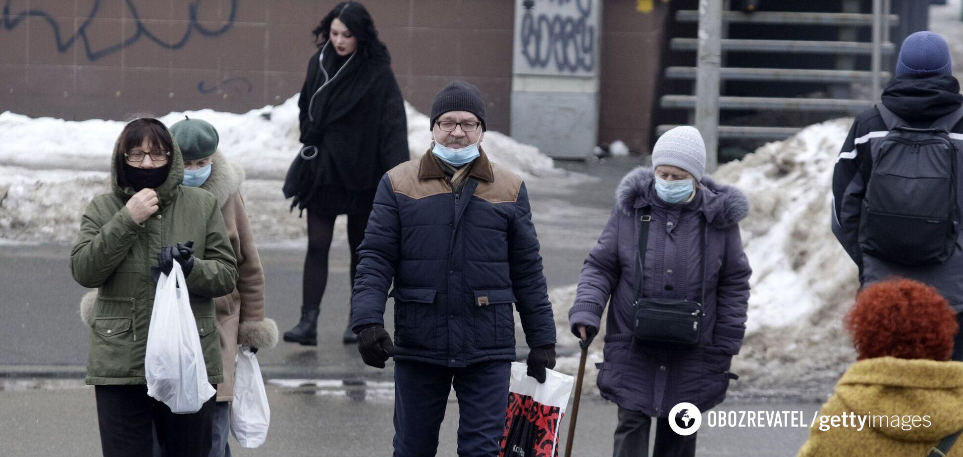 В Черновцах снова заговорили о карантине выходного дня