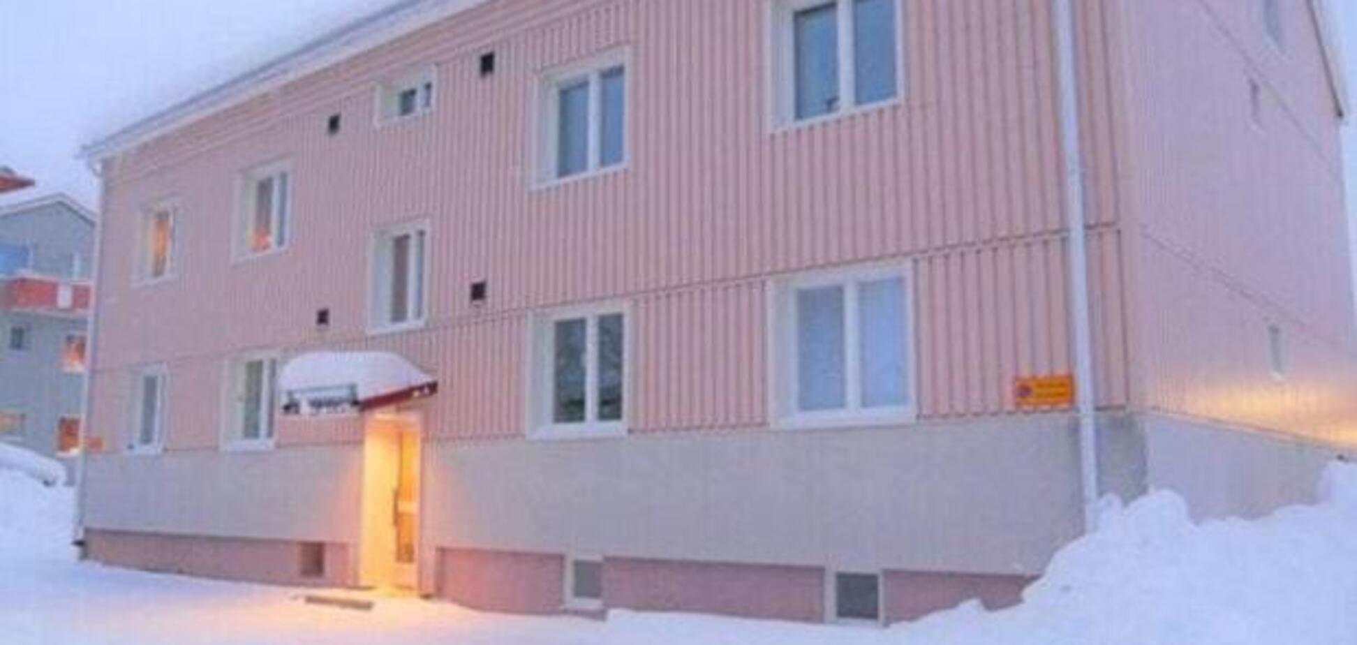 На півночі Швеції можна купити квартиру всього за 1 крону