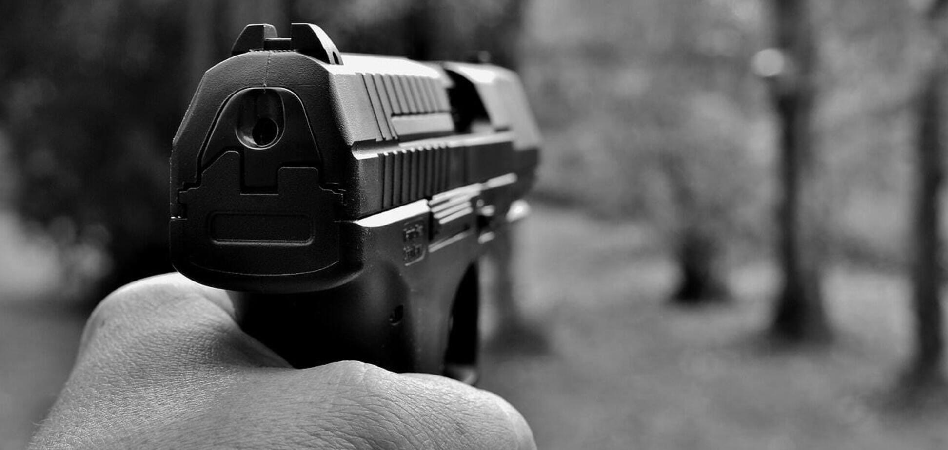 Стрілянина на будмайданчику в Києві: копи вже затримали молодиків