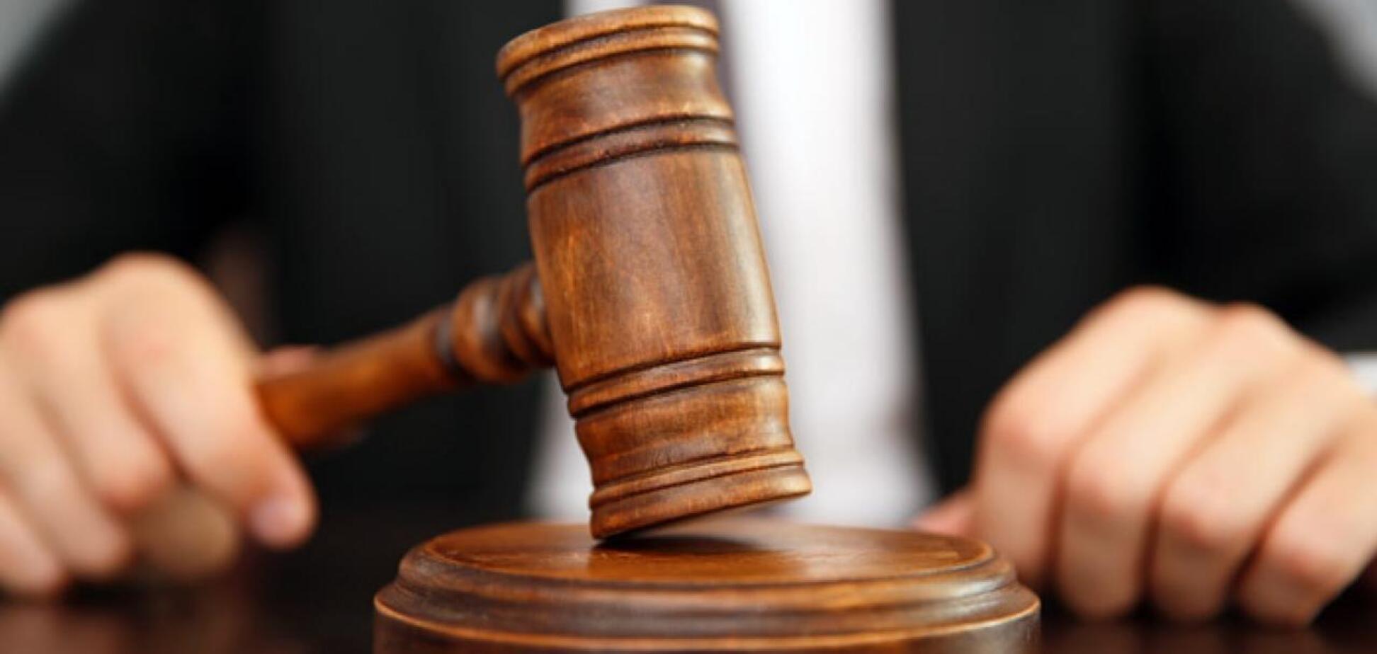 Більше ніж половина українців за два роки втратили довіру до судів – опитування