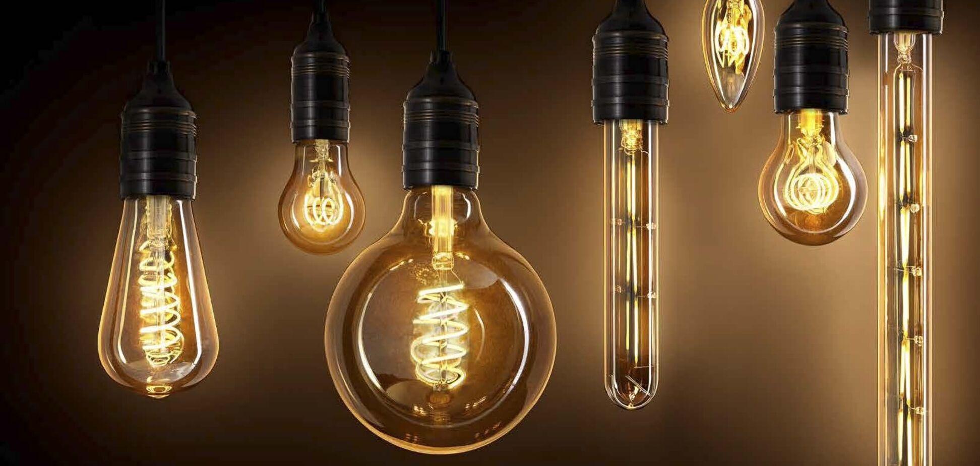 Мировой сговор производителей лампочек