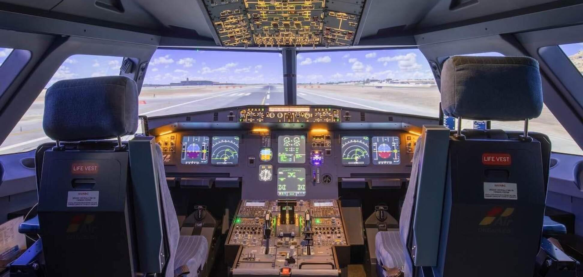 Пілот літака заявив про зустріч із НЛО