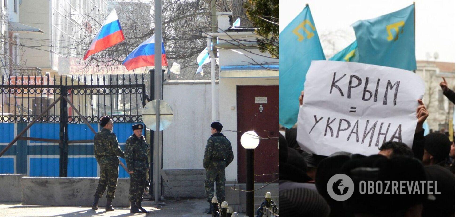 Крим зник із порядку денного в РФ, про проблеми півострова мовчать, – російський адвокат