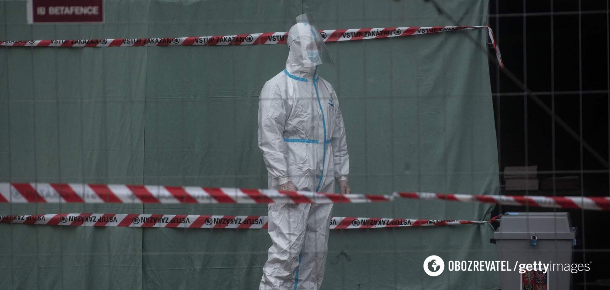 Європа знову посилює карантин через COVID-19, незважаючи на вакцинацію: яка ситуація