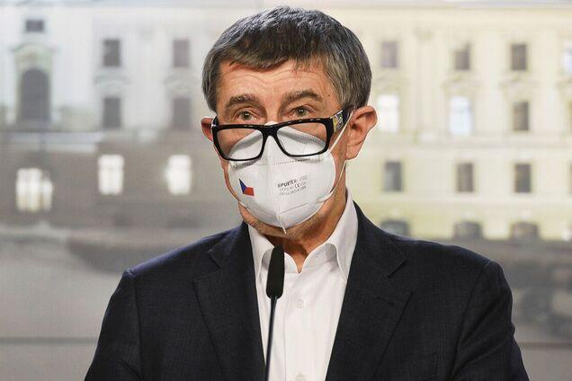 В Чехии неизвестный готовил убийство премьера и его семьи