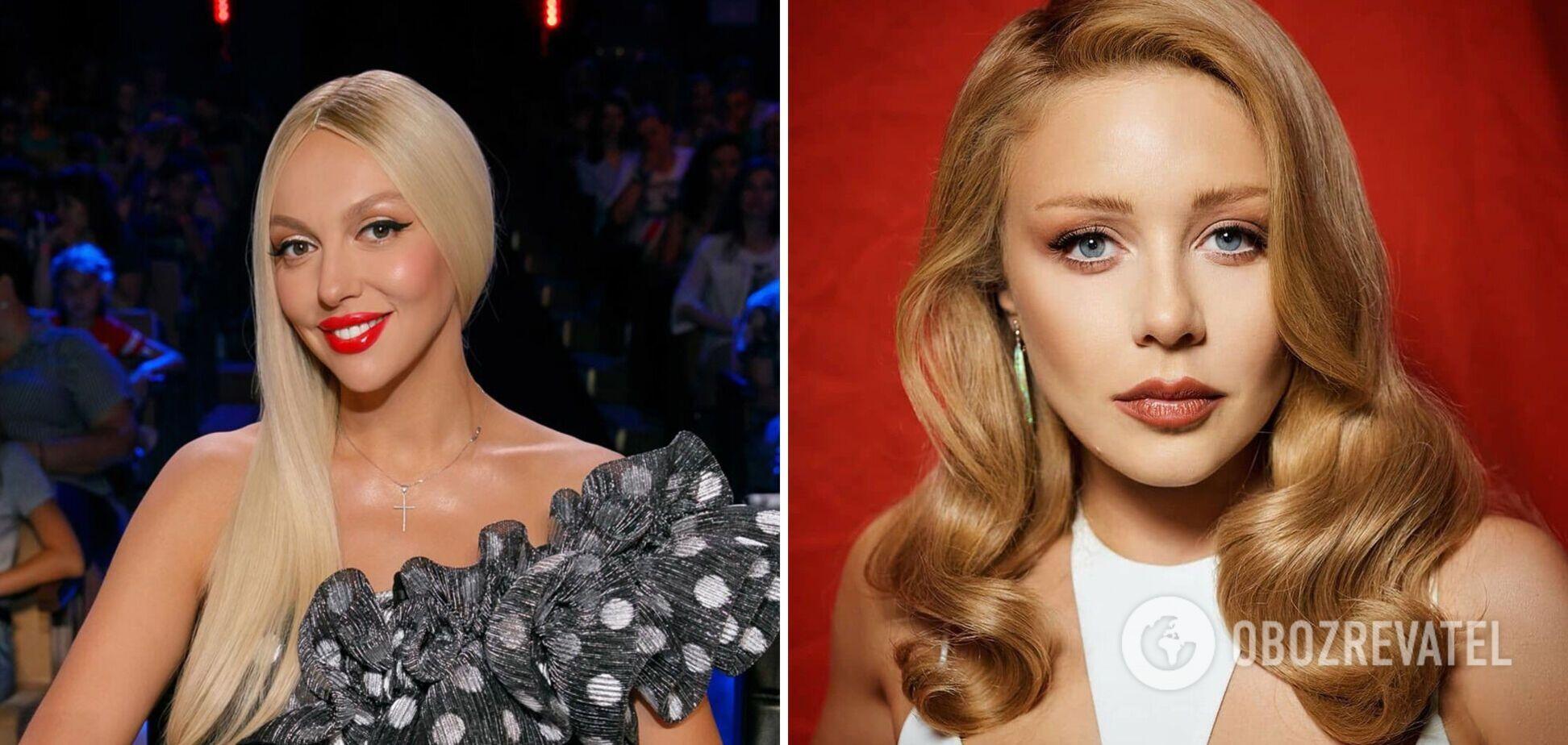 Полякова поставила крапку в скандалі з Кароль та заявила про використання її імені для піару треку