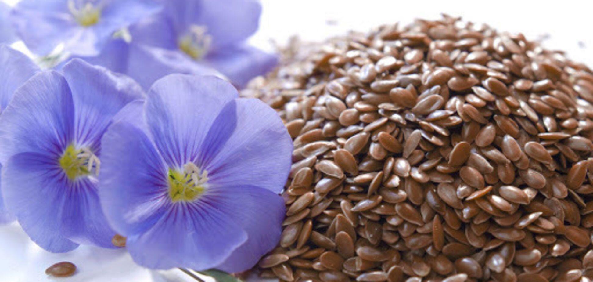 Семена льна: кому категорически запрещено употреблять