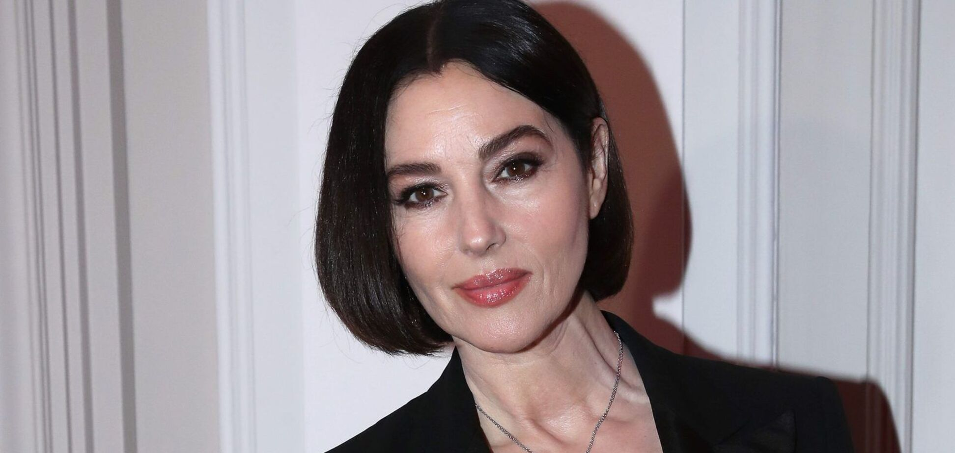 Моника Беллучи снялась в сексуальном наряде для Cartier. Фото
