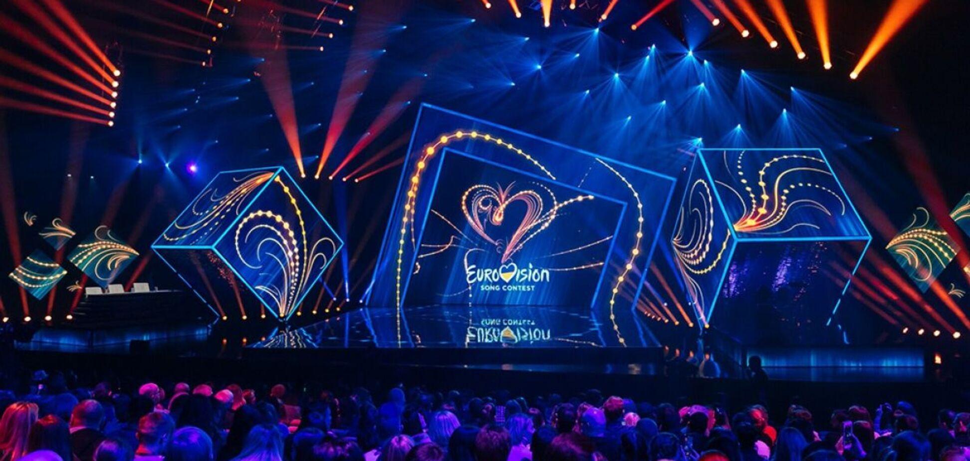 Євробачення 2021 пройде у незвичайному форматі: організатори розповіли подробиці