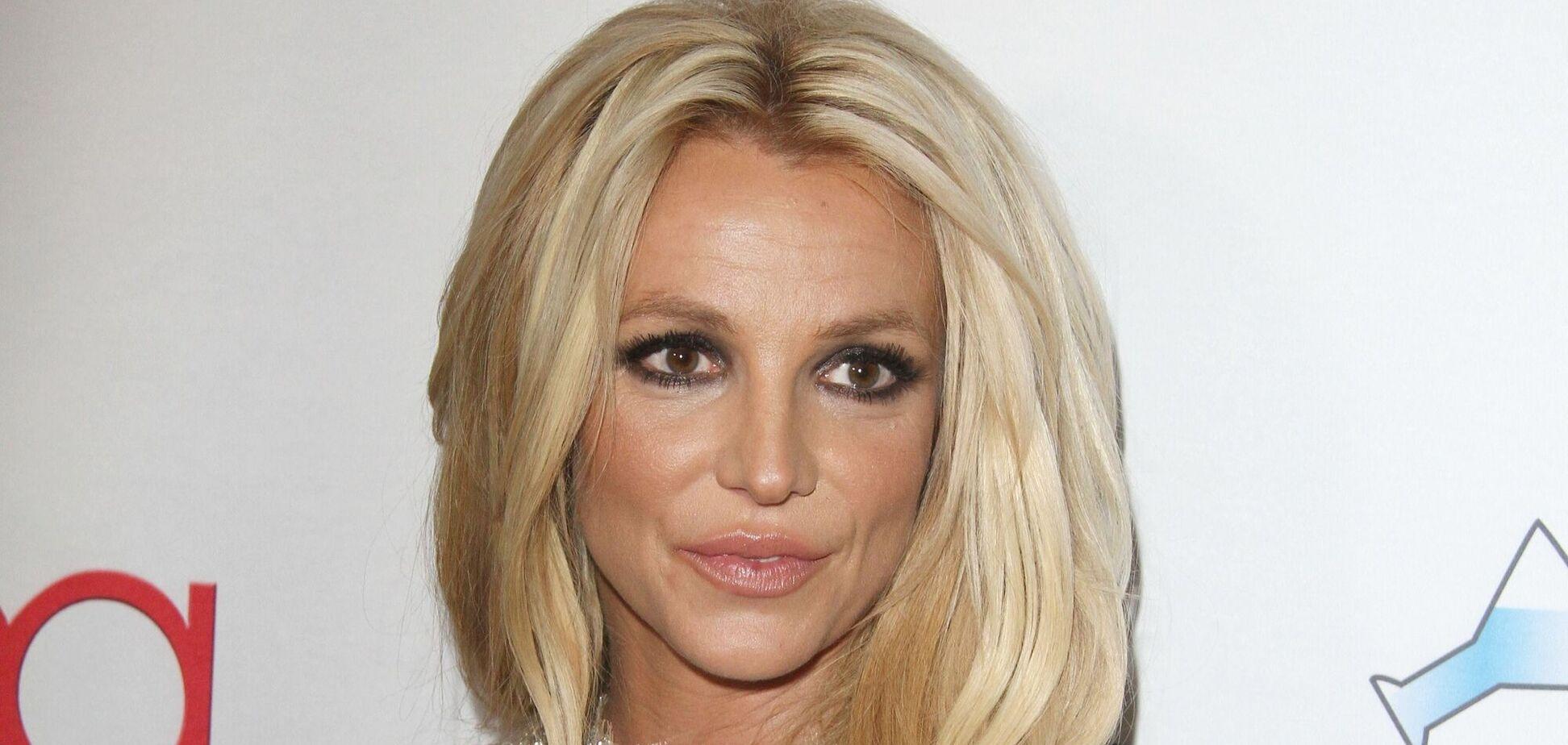 39-летняя Бритни Спирс показала, как выглядит без фотошопа. Фото
