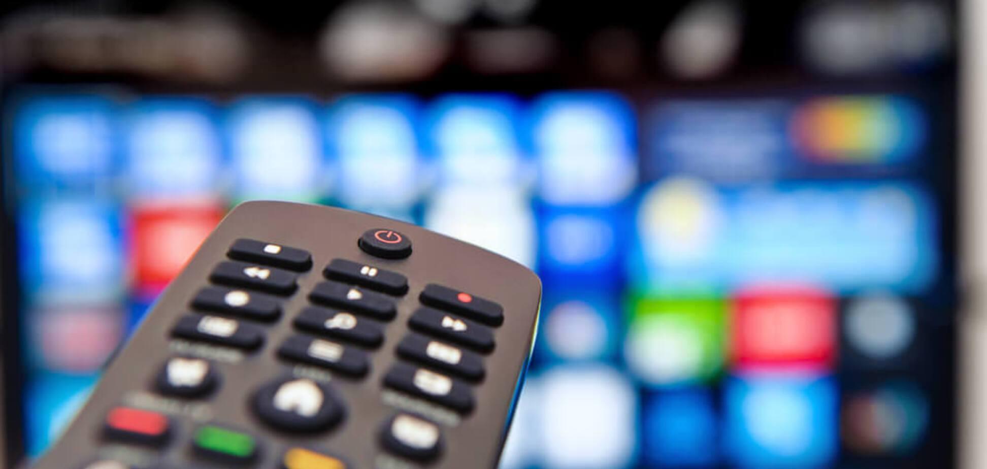 Блокировка пророссийских каналов: благодарить Зеленского не за что