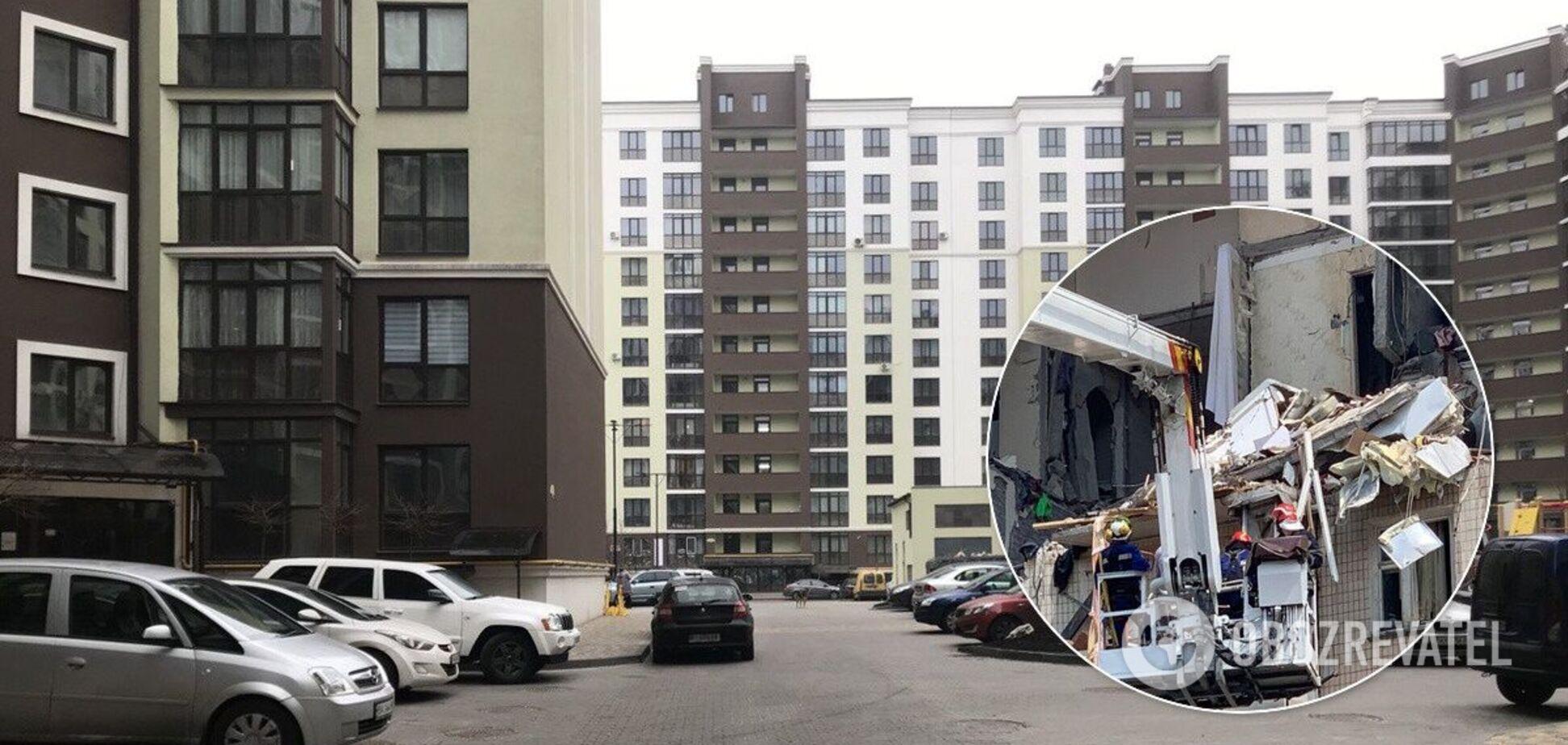 Новим квартирам потрібен тривалий ремонт